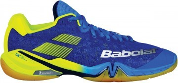 Babolat Shadow Tour Blue Yellow